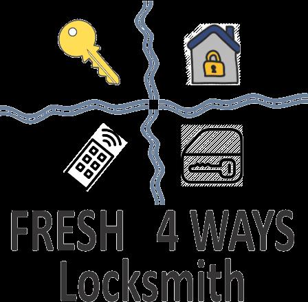Fresh4wayslocksmith